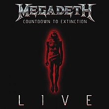 countdown to extinction live wikipedia