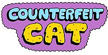 <i>Counterfeit Cat</i> British-Canadian animated TV series