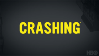 <i>Crashing</i> (American TV series) American television comedy series
