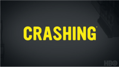 Picture of a TV show: Crashing