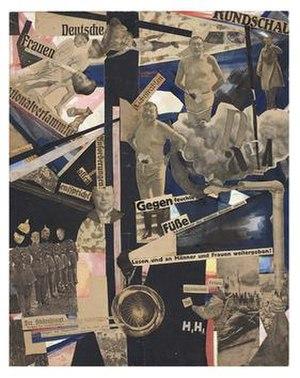 Dada-Review - Image: Dada Review