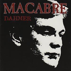 Dahmer (album) - Image: Dahmer album