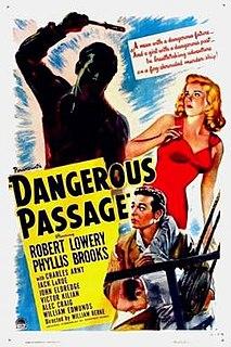 1944 film by William A. Berke