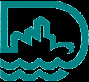 Davenport Citibus - Image: Davenport city logo