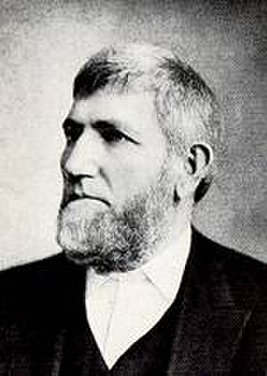 David Lipscomb - David Lipscomb (1831–1917)
