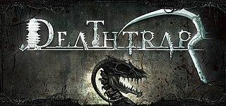 <i>Deathtrap</i> (video game) 2015 video game