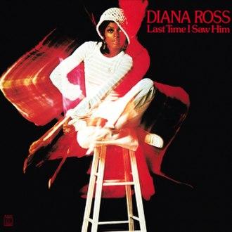 Last Time I Saw Him - Image: Diana last