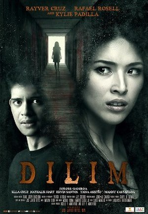 Dilim - Theatrical release poster