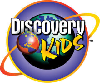 Discovery Kids (Canadian TV channel)