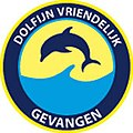 Princes Foods dolphin friendly label in Dutch