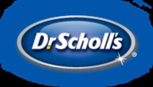 Dr. Scholl's - Image: Dr. Scholls Logo