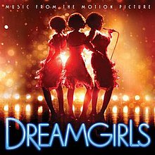 Dreamgirls: Music from the Motion Picture - Wikipedia