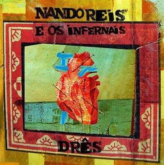 Drês - Image: Dres cover