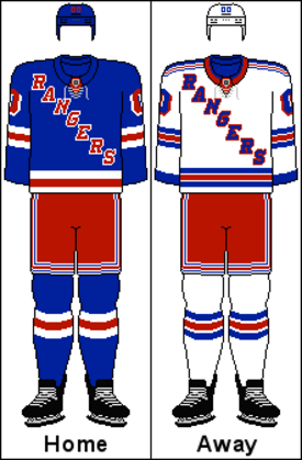 New York Rangers News, Schedule, Roster, Stats  275px-ECM-Uniform-NYR