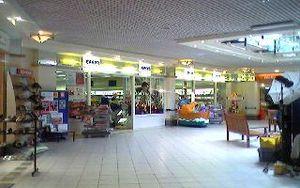 Eason & Son - An Eason branch in Carryduff