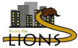 Electric City Lions - Image: Electric City Lions
