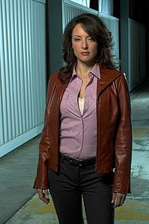 Elle Greenaway Character in American television series Criminal Minds