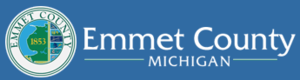 Emmet County, Michigan - Image: Emmet logo