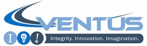 EPLDT Ventus - The ePLDT Ventus Logo (note: with its rebranding as SPi CRM, this logo will soon be replaced with that of SPi global's logo