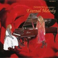 YOSHIKI - Eternal Melody [Download Album/ MP3]