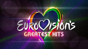 Eurovision Song Contest's Greatest Hits - Image: Eurovision Song Contest's Greatest Hits