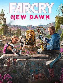 Far Cry New Dawn Wikipedia