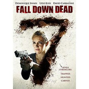 Fall Down Dead - Image: Fall Down Dead