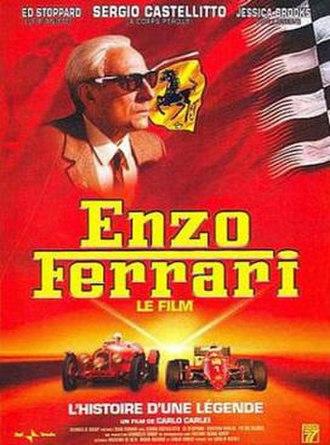 Ferrari (film) - Image: Ferrari (film)