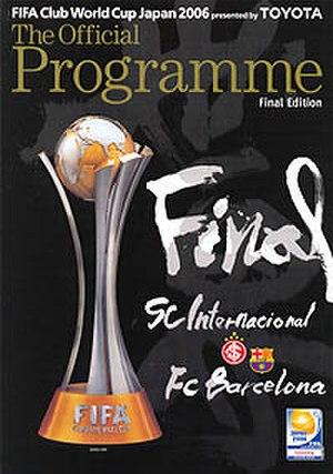 2006 FIFA Club World Cup Final - Image: Fifa CWC2006Final