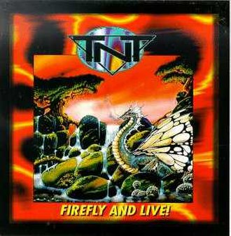 Firefly and Live! - Image: Firefly and Live