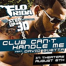 flo rida club can t handle me free download