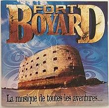 Fort Boyard - La Musique de Toutes Les Aventures.jpeg