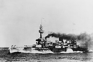 French battleship Brennus NH 64443.jpg