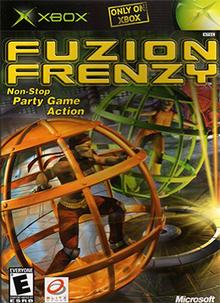 Fuzion Frenzy - Wikipedia