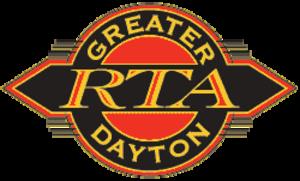 Greater Dayton Regional Transit Authority - Former GDRTA Logo