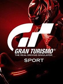 Gran Turismo Sport Wikipedia