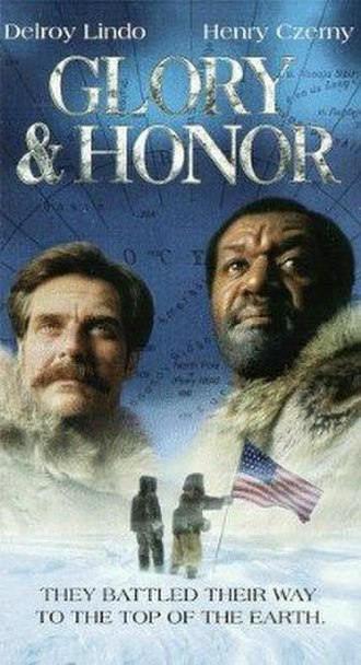 Glory & Honor - Image: Glory & Honor
