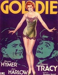 <i>Goldie</i> (film) 1931 film