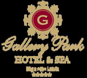 Gallery Park Hotel, Riga - Image: Gph logo