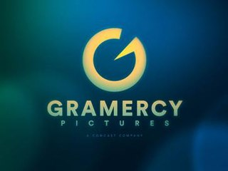 Gramercy Pictures American production company label owned by Comcast through Focus Features