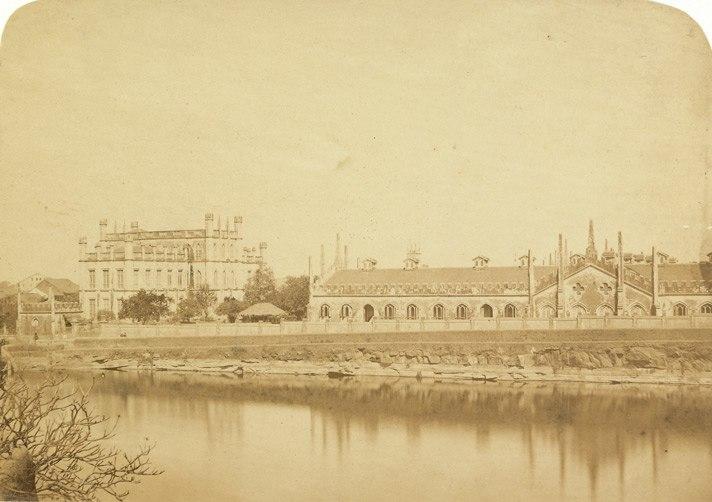 Grant med college jjhospital1855