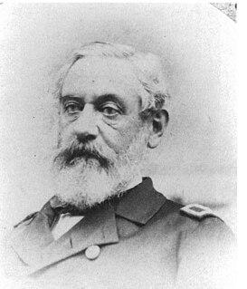 Gustavus H. Scott United States Navy officer