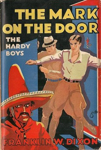 The Mark on the Door - Original edition