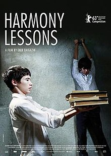 Harmony Lessons - Wikipedia