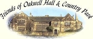 Oakwell Hall - Image: Header Oakwell