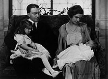 Henry Francis du Pont, his wife Ruth and daughters, Pauline and Ruth Ellen.jpg