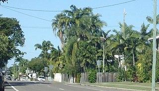 Hermit Park, Queensland Suburb of Townsville, Queensland, Australia