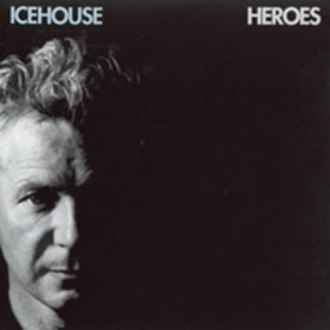 The Berlin Tapes (album) - Image: Heroes Icehouse 2004 01