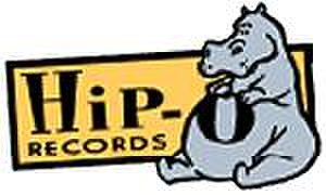 Hip-O Records - Image: Hip O Records (logo)