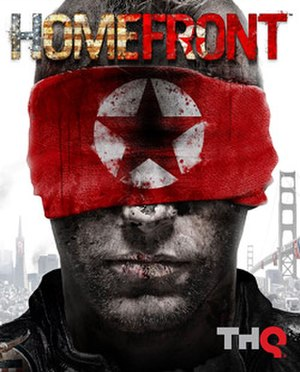 Homefront (video game) - Image: Homefront